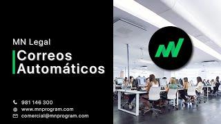Vídeo de MNprogram