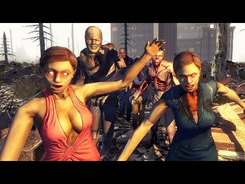 Видео № 1 из игры 7 Days to Die [Xbox One]