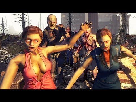Видео № 1 из игры 7 Days to Die [PS4]