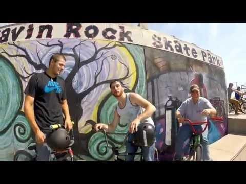 "West Haven  SAVIN ROCK JAM ""2015"""