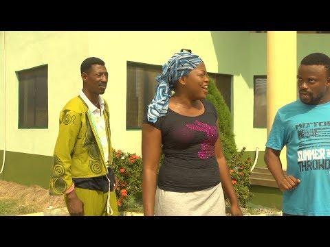 Jungle of Terror  -2-  Nollywood Movie