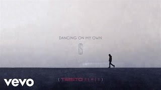 Calum Scott - Dancing On My Own (Tiësto Remix/Audio) - Video Youtube