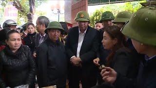 Tây Ninh và 3 tỉnh của Vương quốc Campuchia ký kết hợp tác phòng, chống ma túy khu vực biên giới