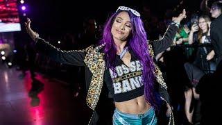 NO PUEDO CREERLO Sasha Banks DERROTA a WWE