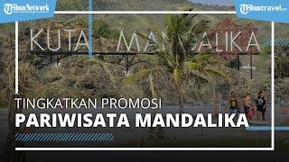 MotoGP Mandalika 2021 Diundur, Jadi Kesempatan untuk Promosi Pariwisata Mandalika