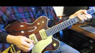 Beatles - Kansas City Lead Guitar Secrets