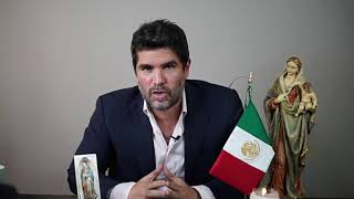 ¡Rosario por Michoacán! 2 de Junio, 2021.
