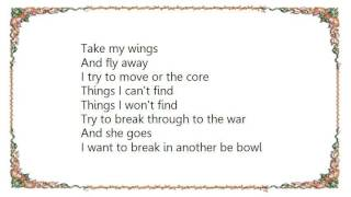 Dizzy Mizz Lizzy - Riff Sang Lyrics