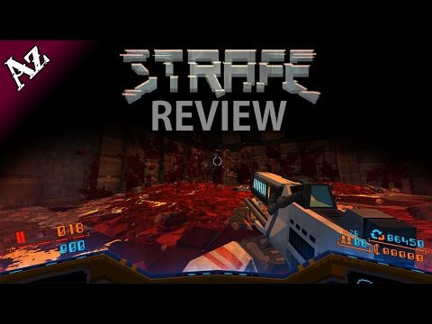 Strafe Review video thumbnail