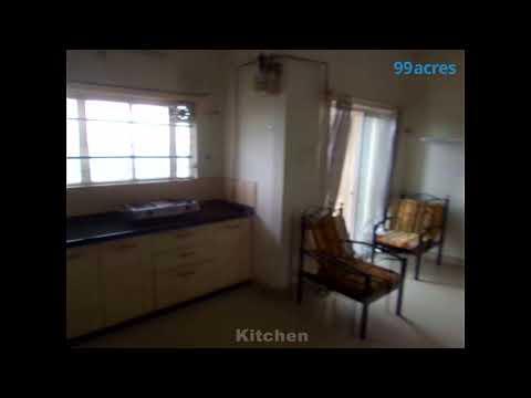 Studio Apartment For Rent In Amanora Park Town Hadapsar Pune