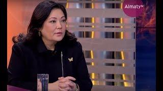 Вечерний прайм: Помощь тяжелобольным казахстанцам (18.10.18)