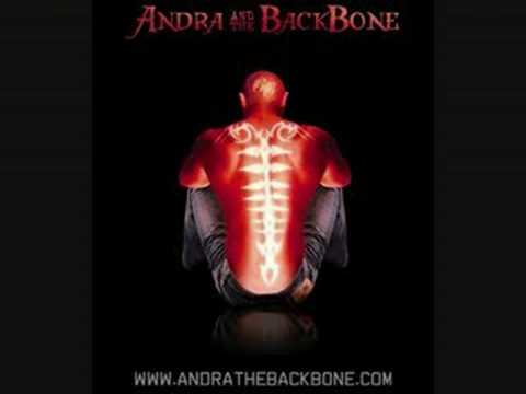 Andra and the Backbone - Dengarkan Aku