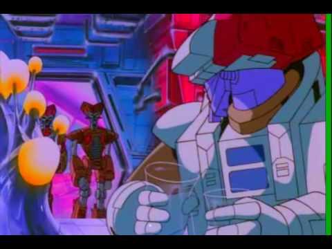 Transformers Restored - Part 1
