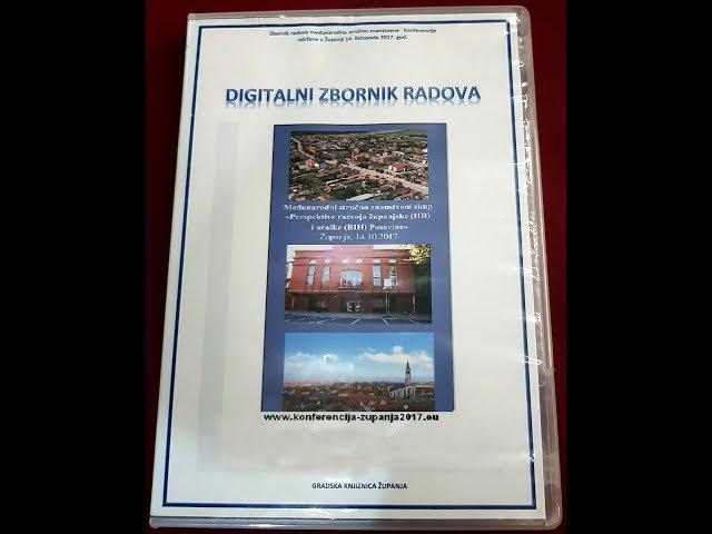 Promocija Zbornika radova