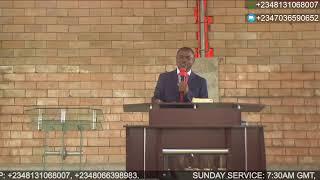 Life Assurance Tabernacle Sunday Service -14th July 2019