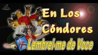 preview picture of video 'Lembrei-me De Voce en Los Cóndores'