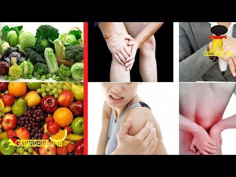 Wie die Schmerzen im Gelenk des Daumens entfernen