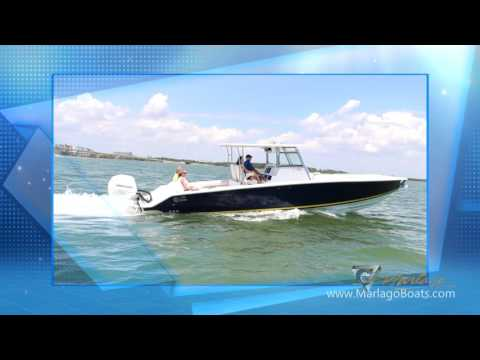 Marlago 37SS video