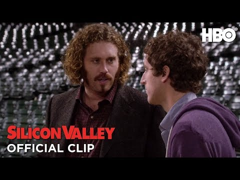 Silicon Valley 2.01 (Clip)