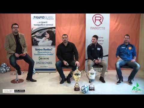 immagine di anteprima del video: calcioa5.gol - Puntata 13 del 14/01/14 - Stagione 2013/14