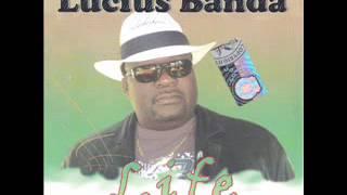 Lucius Banda - Tikamalira