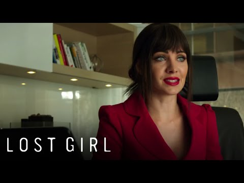 Lost Girl 4.10 (Preview)