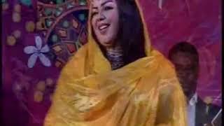 تحميل و مشاهدة ندى القلعة حبيت الشعب السودانى حفلة الواحه | Nada Algalaa MP3