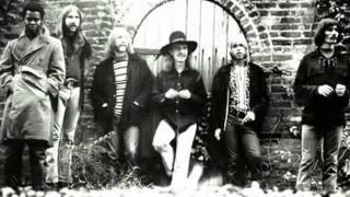 The Allman Brothers - Midnight Rider