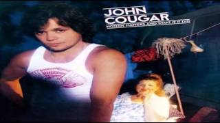 John Cougar   This time
