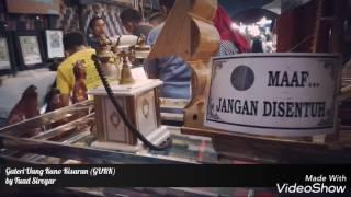 Galery Uang Kuno Kisaran (GUKK)