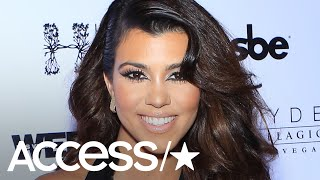 Kourtney Kardashian Turns 39: See The Sweet Birthday Tributes From Her Famous Family | Access