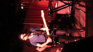 "The Boxer Rebellion Concert, Dallas 4/11/12 ""Spitting Fire"""