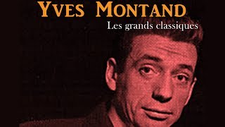Yves Montand - Les routiers