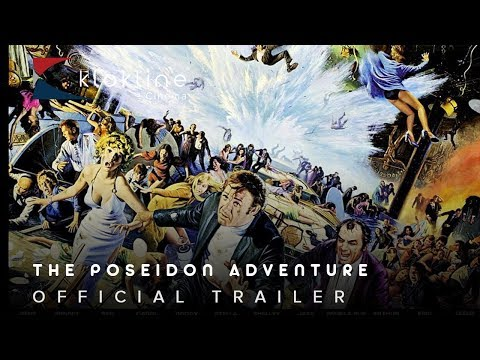 1972 The Poseidon Adventure Official Trailer 1 20th Century Fox