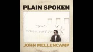 "John Mellencamp ""The Isolation of Mister"""