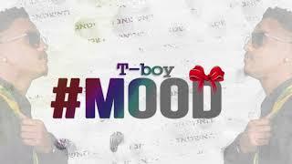 צגאי בוי   האשטאג מוד  T.boy   #MooD214