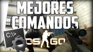 Los mejores comandos y scripts (10) | Counter Strike Global Offensive