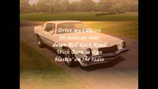 Tracy Lawrence---If I Don't Make It Back