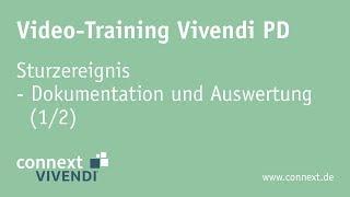 Sturzereignis in Vivendi PD – Dokumentation und Auswertung (1/2)
