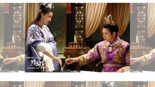 [HD] Empress Ki- Ji Chang Wook And Ha Ji Won ( To The Butterfly Ost)