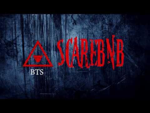 ScareBNB BTS