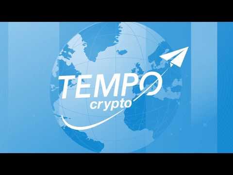 Tempo ICO Alert, ICO Calendar, ICO List