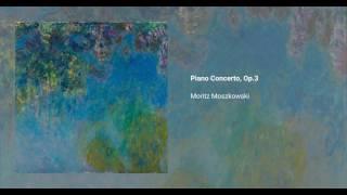 Piano Concerto, Op.3
