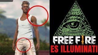 FREE FIRE ES ILLUMINATI (Real)
