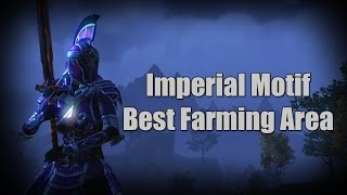 eso imperial motif farming 2018 - मुफ्त ऑनलाइन