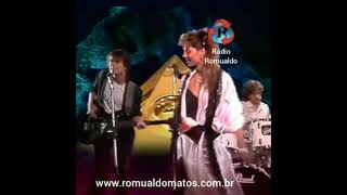 Sandra - (I'll Never Be) Maria Magdalena