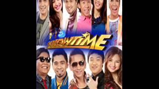Billy and Vhong Showtime Remix 2013