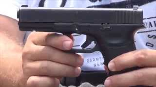 Glock Police Buy-Back Part 4