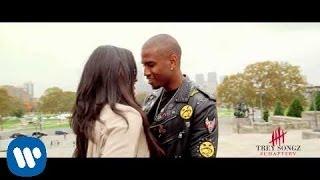 Never Again - Trey Songz (Video)