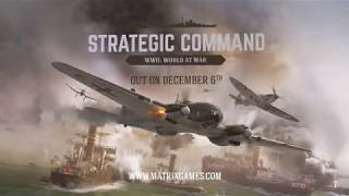 VideoImage1 Strategic Command WWII: World at War